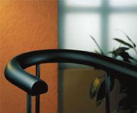 The Plastic Handrail Capping Company Laffey Handrails